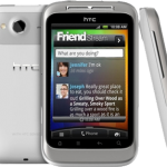 HTC Desire S Features 1 GHz Scorpion Processor