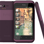 HTC Rhyme 5 megapixel camera