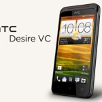 HTC Desire VC Smartphone