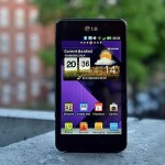 LG Optimus 3D Max Features 4.3 Inch 3D LCD Touch Display