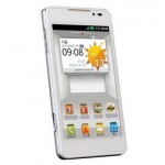 Lg Optimus 3d Cube Features 4.3 Inch 3d Ips Lcd Touchscreen Display
