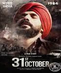 31st October